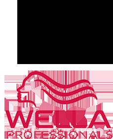 GHD Wella